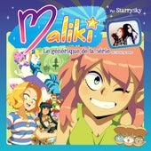 Maliki : le générique de la série qui n'existe pas encore by Starrysky