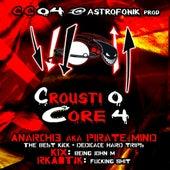 Crousticore, Vol. 4 von Various Artists