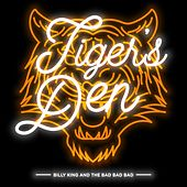 Tiger's Den von Billy King