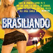 Brasiliando von Various Artists