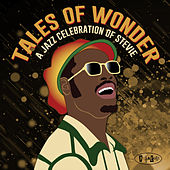 Tales of Wonder - A Jazz Celebration of Stevie de Various Artists