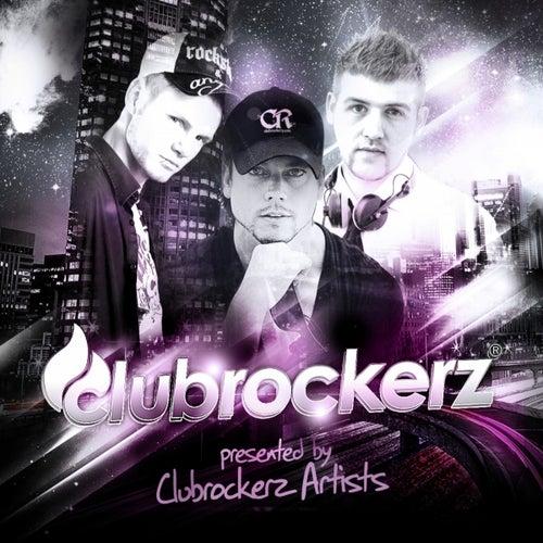 Clubrockerz, Vol. 2 by Various Artists
