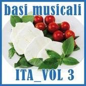 Basi musicali: Ita, vol. 3 (Karaoke) by Various Artists
