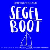Segelboot von Henning Wehland
