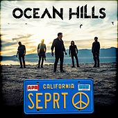 A Separate Peace by Ocean Hills