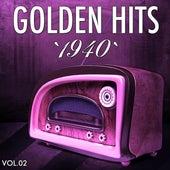 Golden Hits of the 40, Vol. 2 de Various Artists
