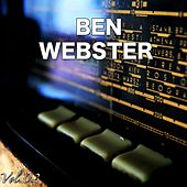 H.o.t.s Presents : The Very Best of Ben Webster, Vol. 2 von Ben Webster