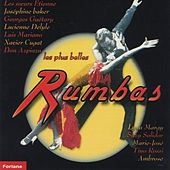 Les plus belles rumbas de Various Artists