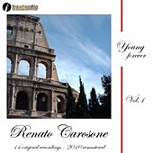 Young Forever : Renato Carosone, Vol. 1 by Renato Carosone