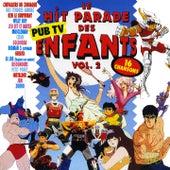 Le hit parade des enfants, vol. 2 de Various Artists