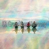 51 Grow Your Harmony von Yoga