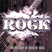 The History of Rock n Roll, Vol. 10 de Various Artists