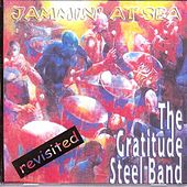 Pans To The East - Single by The Gratitude Steel Band