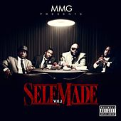 MMG Presents: Self Made, Vol. 1 by Various Artists