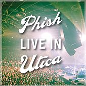 Phish: Live In Utica 2010 von Phish