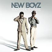 Too Cool To Care (Squeaky Clean Version) von New Boyz