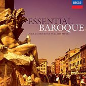 Essential Baroque de Various Artists