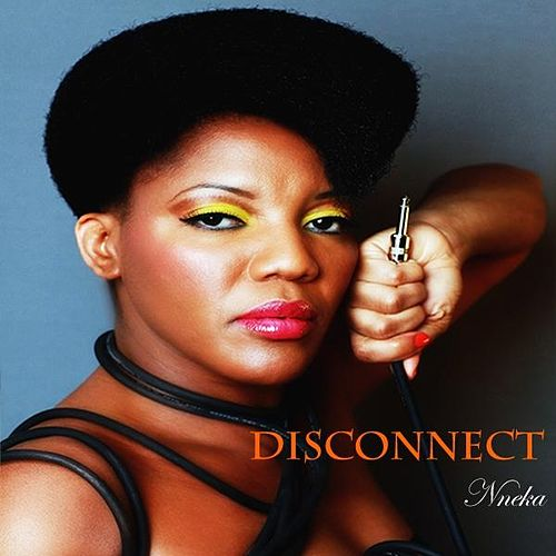 Disconnect - Single by Nneka