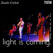 light is coming (feat. THEM) von Xander Corbett