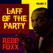 Laff Of The Party, Vol. 3 by Redd Foxx