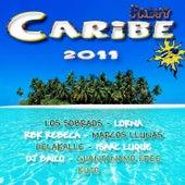 Caribe Party 2011 de Various Artists