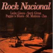 Rock Nacional de Various Artists