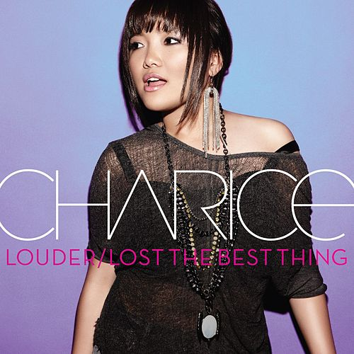 Louder by Charice