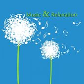 Music & Relaxation von Various Artists
