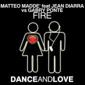 Fire by Gabry Ponte