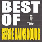 Best of Serge Gainsbourg de Serge Gainsbourg