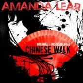 Chinese Walk (Original + Instrumental) von Amanda Lear
