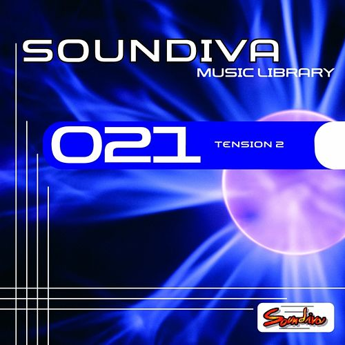Tension 2 by Various Artists