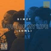 Love Of My Life (LOML) de Dimzy