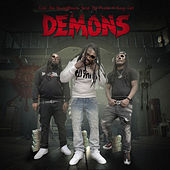 Demons by CW Da Youngblood