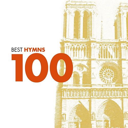 100 Best Hymns by Various Artists
