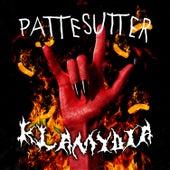 Klamydia by Pattesutter