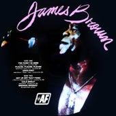 James Brown - Live de James Brown