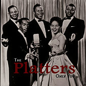 Only You (Live) von The Platters