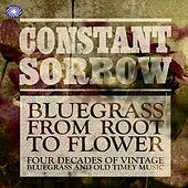 Constant Sorrow: Bluegrass From Root To Flower by Various Artists