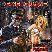 Fairytale of Perversion by Exeloume