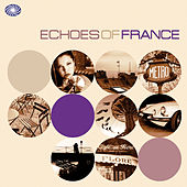 Echoes Of France de Various Artists