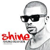 Shine - Single by Raz B