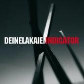 Indicator (Deluxe Edition) von Deine Lakaien