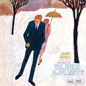 Blues-A-Plenty von Johnny Hodges