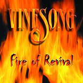 Fire of Revival by Vinesong