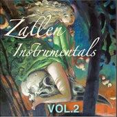 Zallen Instrumentals, Vol. 2 by Zallen