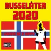 Russelåter 2020 by DJ Beat