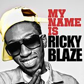 My Name Is Ricky Blaze EP de Ricky Blaze