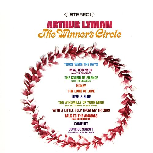 The Winner's Circle by Arthur Lyman