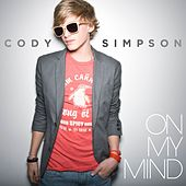 On My Mind de Cody Simpson